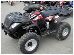 Информация по эксплуатации, максимальная скорость, расход топлива, фото и видео мотоциклов ATV Muddy 300 (2010)