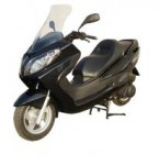 Информация по эксплуатации, максимальная скорость, расход топлива, фото и видео мотоциклов LH400T-B EFI (2012)