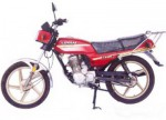 Мотоцикл RX 125 (2005): Эксплуатация, руководство, цены, стоимость и расход топлива