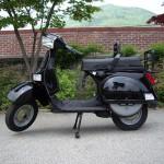 Мотоцикл Select II (2010): Эксплуатация, руководство, цены, стоимость и расход топлива
