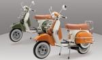 Мотоцикл Star Bicolor Vintage (2012): Эксплуатация, руководство, цены, стоимость и расход топлива