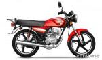 Мотоцикл LX125-2I Mars (2013): Эксплуатация, руководство, цены, стоимость и расход топлива
