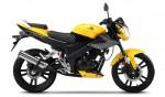 Мотоцикл LX150-30A Spitzer NK (2013): Эксплуатация, руководство, цены, стоимость и расход топлива