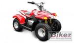 Мотоцикл LX50ATV-2 Kitten (2013): Эксплуатация, руководство, цены, стоимость и расход топлива