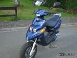 Информация по эксплуатации, максимальная скорость, расход топлива, фото и видео мотоциклов Booster NG (2007)