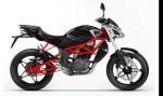 Мотоцикл Naked 125 S (2013): Эксплуатация, руководство, цены, стоимость и расход топлива