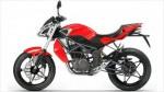 Мотоцикл Naked 250 S (2013): Эксплуатация, руководство, цены, стоимость и расход топлива
