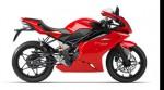 Мотоцикл 125 r (2008): Эксплуатация, руководство, цены, стоимость и расход топлива