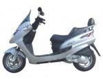 Информация по эксплуатации, максимальная скорость, расход топлива, фото и видео мотоциклов Elegan (2011)