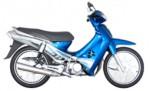 Информация по эксплуатации, максимальная скорость, расход топлива, фото и видео мотоциклов Kriss 100 (2011)