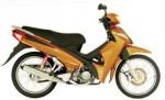 Информация по эксплуатации, максимальная скорость, расход топлива, фото и видео мотоциклов Kristar (2011)