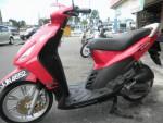Информация по эксплуатации, максимальная скорость, расход топлива, фото и видео мотоциклов Passion 125 (2011)
