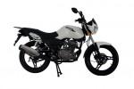 Информация по эксплуатации, максимальная скорость, расход топлива, фото и видео мотоциклов 125 MH Drift (2012)