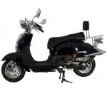 Информация по эксплуатации, максимальная скорость, расход топлива, фото и видео мотоциклов 125 ZNU (2012)