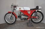 Информация по эксплуатации, максимальная скорость, расход топлива, фото и видео мотоциклов Zanzani 250 6 Tiranti (2013)