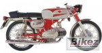 Информация по эксплуатации, максимальная скорость, расход топлива, фото и видео мотоциклов 125 Sprite 5 (1970)
