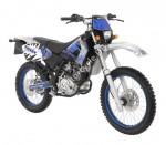 Информация по эксплуатации, максимальная скорость, расход топлива, фото и видео мотоциклов Arena 125 Enduro (2006)