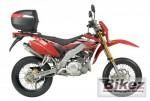 Мотоцикл Arena 125 Pro Racing Supermotard (2007): Эксплуатация, руководство, цены, стоимость и расход топлива