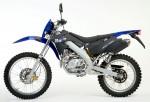Мотоцикл Duna 125 Off Road (2012): Эксплуатация, руководство, цены, стоимость и расход топлива