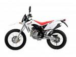 Мотоцикл Duna Dual Plus Trail (2010): Эксплуатация, руководство, цены, стоимость и расход топлива
