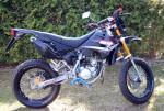 Информация по эксплуатации, максимальная скорость, расход топлива, фото и видео мотоциклов Furia 49 Supermotard (2012)