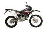 Информация по эксплуатации, максимальная скорость, расход топлива, фото и видео мотоциклов Furia Cross (2008)
