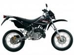 Информация по эксплуатации, максимальная скорость, расход топлива, фото и видео мотоциклов Furia Max 49 SM (2010)