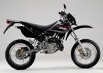Мотоцикл Furia Max 50 SM (2009): Эксплуатация, руководство, цены, стоимость и расход топлива