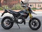 Мотоцикл Furia Super Motard (2008): Эксплуатация, руководство, цены, стоимость и расход топлива
