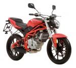 Мотоцикл KN1 125 (2012): Эксплуатация, руководство, цены, стоимость и расход топлива