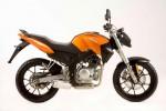 Мотоцикл MH7 125 Naked (2012): Эксплуатация, руководство, цены, стоимость и расход топлива