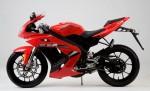 Мотоцикл RX 50R (2012): Эксплуатация, руководство, цены, стоимость и расход топлива