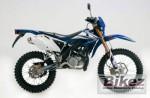 Информация по эксплуатации, максимальная скорость, расход топлива, фото и видео мотоциклов RYZ 49 Pro Racing Off Road (2012)