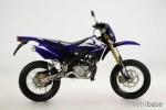Информация по эксплуатации, максимальная скорость, расход топлива, фото и видео мотоциклов RYZ 49 Pro Racing Supermotard (2012)