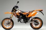 Информация по эксплуатации, максимальная скорость, расход топлива, фото и видео мотоциклов RYZ 49 Urban (2012)