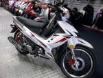 Информация по эксплуатации, максимальная скорость, расход топлива, фото и видео мотоциклов Brio 110 (2012)