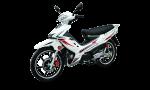 Информация по эксплуатации, максимальная скорость, расход топлива, фото и видео мотоциклов Brio 50 (2012)