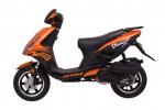 Информация по эксплуатации, максимальная скорость, расход топлива, фото и видео мотоциклов Dion 125 (2012)