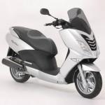Информация по эксплуатации, максимальная скорость, расход топлива, фото и видео мотоциклов Citystar 125 (2012)