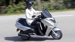 Информация по эксплуатации, максимальная скорость, расход топлива, фото и видео мотоциклов Citystar 200 (2012)