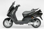 Информация по эксплуатации, максимальная скорость, расход топлива, фото и видео мотоциклов Elystar 50 (2008)