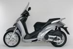 Информация по эксплуатации, максимальная скорость, расход топлива, фото и видео мотоциклов Geopolis 400 (2010)