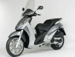 Информация по эксплуатации, максимальная скорость, расход топлива, фото и видео мотоциклов Geopolis 500 Premium (2008)