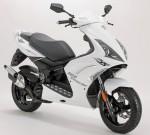 Информация по эксплуатации, максимальная скорость, расход топлива, фото и видео мотоциклов Jet Ice Blade (2010)