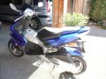 Информация по эксплуатации, максимальная скорость, расход топлива, фото и видео мотоциклов JetForce 125 (2007)