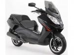 Информация по эксплуатации, максимальная скорость, расход топлива, фото и видео мотоциклов Satelis 125 Black Sat (2008)