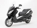 Информация по эксплуатации, максимальная скорость, расход топлива, фото и видео мотоциклов Satelis 125 Premium (2009)