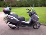 Информация по эксплуатации, максимальная скорость, расход топлива, фото и видео мотоциклов Satelis 250 Executive (2007)