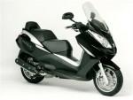 Информация по эксплуатации, максимальная скорость, расход топлива, фото и видео мотоциклов Satelis 500 (2010)