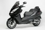Информация по эксплуатации, максимальная скорость, расход топлива, фото и видео мотоциклов Satelis 500 RS (2010)